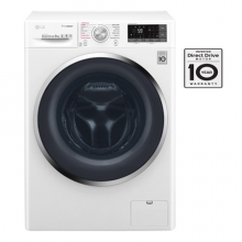 Máy Giặt LG 9.0Kg FC1409S2W