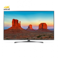 Smart Tivi 4K LG 65 inch 65UK6540PTD