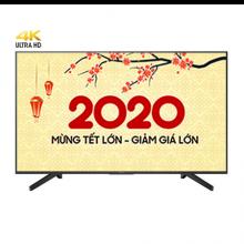 Smart Tivi Sony 4K 55 inch KD-55X7000F