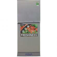 Tủ Lạnh AQUA 110 Lít AQR 125EN(SS)