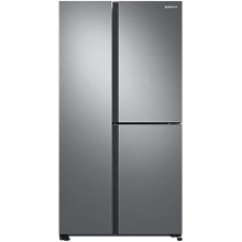 Tủ lạnh SAMSUNG Inverter 670 lít RS63R5571SL/SV