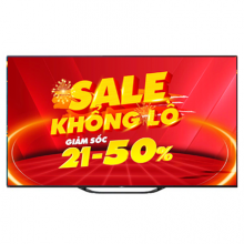 Android Tivi Oled Sony 4K 55 Inch KD-55A8G VN3