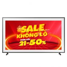 Tivi Qled Khung Tranh SAMSUNG 55 Inch QA55LS03Q68RAKXXV