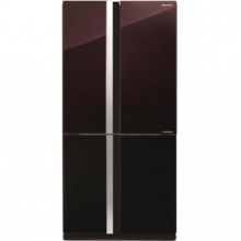 Tủ Lạnh SHARP Inverter 678 Lít  SJ-FX688VG-RD