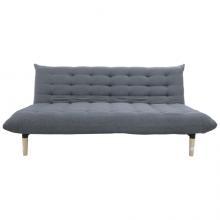 Sofa Giường MLM-455616 - Nâu Nhạt