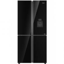Tủ Lạnh AQUA Inverter 511 Lít AQR-IGW525EM(GB)