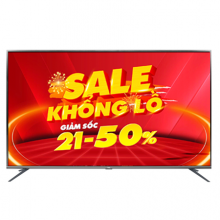Android Tivi TCL 4K 75 inch L75A8
