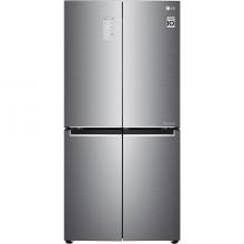 Tủ lạnh LG Inverter 490 lít GR-B22PS
