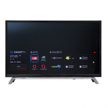 Smart Tivi LED TOSHIBA 40 Inch 40L5650VN