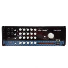 Amply BN AUDIO PA-2500 II