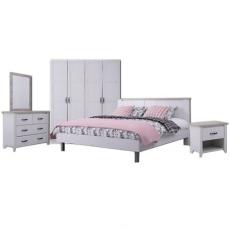 Bộ Phòng Ngủ MONA 1.8M