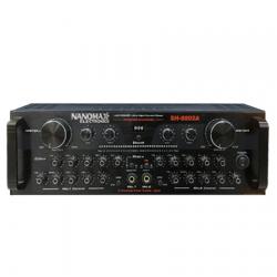 AMPLI NANOMAX SH-8802A