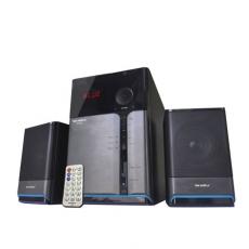 Loa Vi Tính 2.1 SOUNDMAX A990