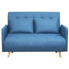 Sofa Giường VICTO LAH-179N5_P120 Xanh Đậm