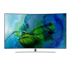 Smart Tivi QLED Màn Hình Cong Samsung 55 Inch QA55Q8CAMKXXV