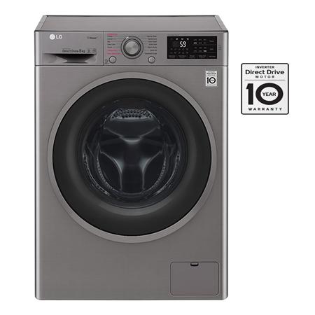 Máy Giặt LG 8Kg FC1408S3E