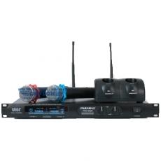 Micro không dây PARAMAX PRO-8000 SERIES 2