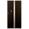 Tủ Lạnh HITACHI Inverter 540 Lít R-W660FPGV3X(GBW)