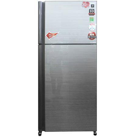 Tủ Lạnh SHARP Inverter 541 Lít SJ-XP590PG-SL
