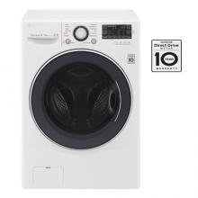 Máy Giặt Sấy 14.0/8 Kg LG F2514DTGW