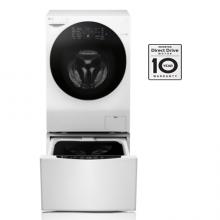 Máy Giặt/Sấy LG 2 Lồng 10.5 Kg/2.0 Kg FG1405H3W + TG2402NTWW