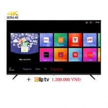 Smart Tivi LED TCL 4K 65 Inch L65P6-UF