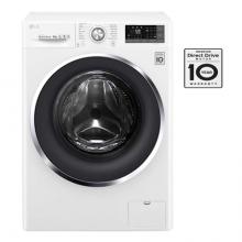 Máy Giặt LG 9.0 KG FC1409S3W