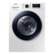 Máy Giặt SAMSUNG 9.0 KG WW90J54E0BW/SV