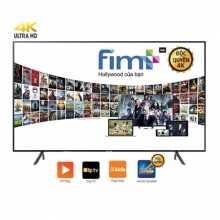 Smart Tivi 4K SAMSUNG 43 Inch UA43NU7100KXXV