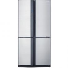 Tủ Lạnh SHARP Inverter 626 Lít SJ-FX631V-SL