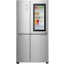 Tủ lạnh LG Inverter InstaView Door-in-Door 626 lít GR-Q247JS