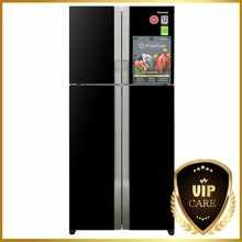 Tủ Lạnh PANASONIC Inverter 550 Lít NR-DZ600GKVN
