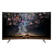 Smart Tivi SAMSUNG 4K Màn Hình Cong 55 Inch UA55RU7300KXXV