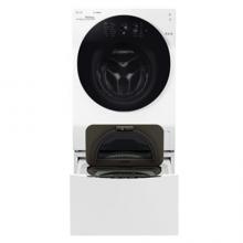 Máy Giặt/Sấy LG 10.5Kg/7.0Kg FG1405H3W1