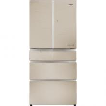 Tủ Lạnh AQUA Inverter 553 Lít AQR-IG686AM(GG)