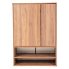 Tủ Giầy Wood NS0089 7.5 WALNUT