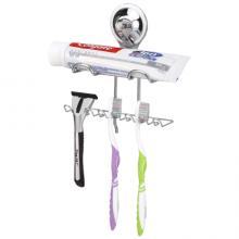 Móc Treo Bàn Chải & Kem Đánh Răng BI-1004