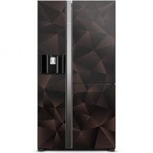 Tủ Lạnh HITACHI Inverter 569 Lít R-FM800XAGGV9X(GBZ)