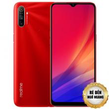 Realme C3 (3GB/32GB), Đỏ