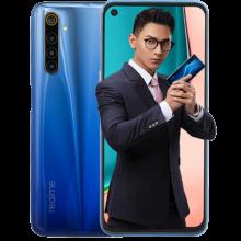 Realme 6 (4GB/128GB), Xanh