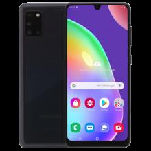 Samsung Galaxy A31, 128Gb
